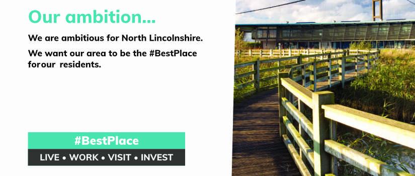 North Lincolnshire COuncil Ambition